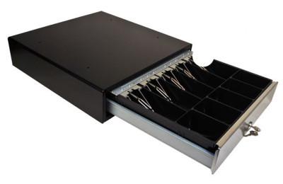 M-S Cash Drawer SP-103N Cash Drawer