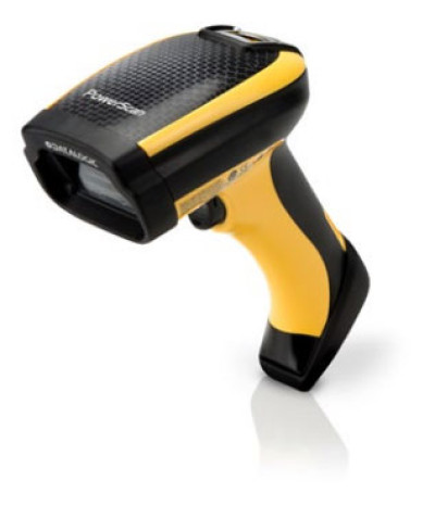 Datalogic PowerScan PM9501 Auto Range Barcode Scanner