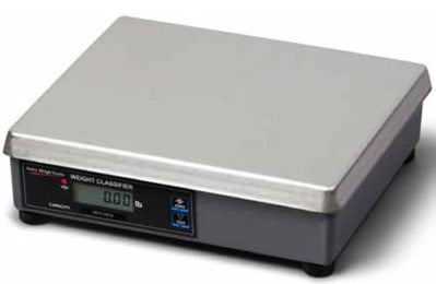 Brecknell 7820 Shipping Scale