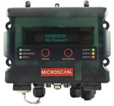 Microscan MS-Connect 210 Data Networking Device