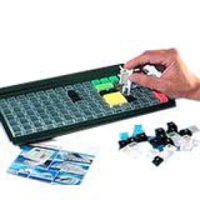 Preh KeyTec POS Keyboard Accessories