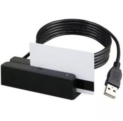 UIC MSR213U Magnetic Stripe Credit Card Reader