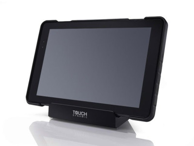 Touch Dynamic Quest III Tablet Computer