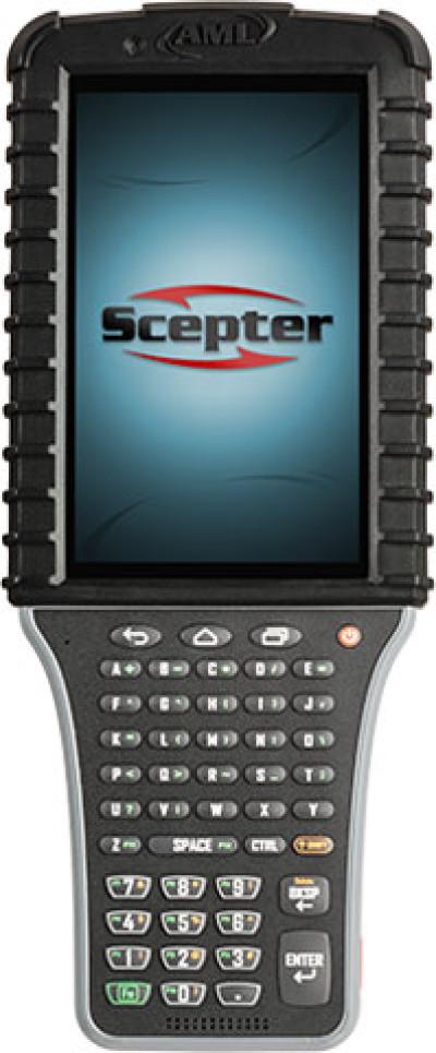 AML Scepter Handheld Computer