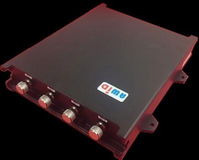 AWID MPR-8018QN Series RFID Reader