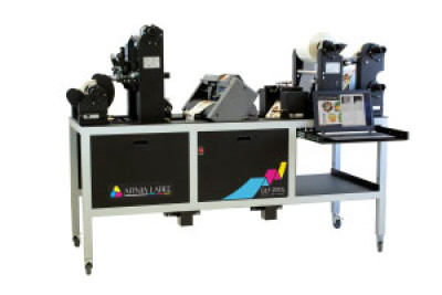 Afinia Label DLF-220L ID Card Laminates and Films