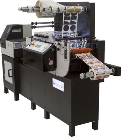 Afinia Label DLP-2000 Color Label Printer