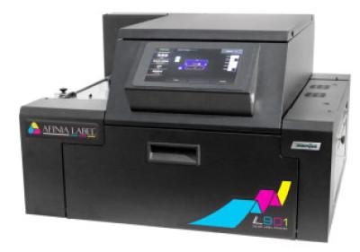 Afinia Label L901 Color Label Printer