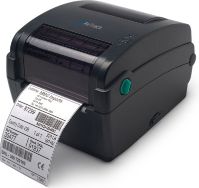 AirTrack DP-1 Printer