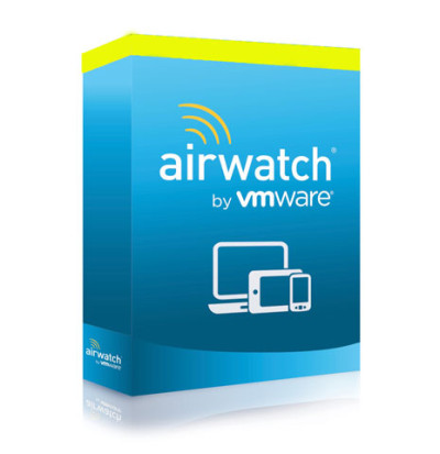 AirWatch Yellow Management Suite Inventory Software