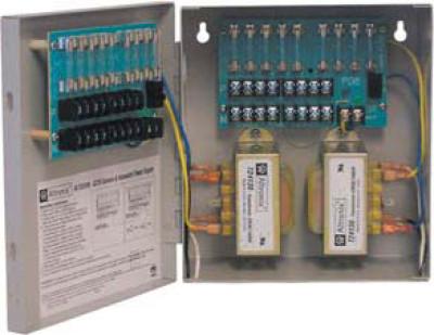 Altronix ALTV2416 Power Supply