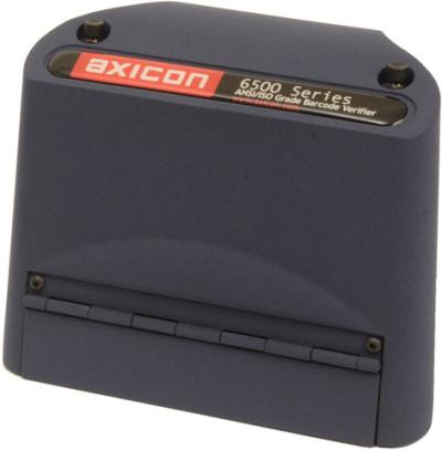 Axicon 6500 Series Verifier