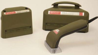 Axicon 6025-S Verifier