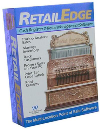 BCI RetailEdge POS Software