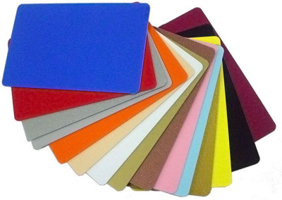 Brady PVC Cards