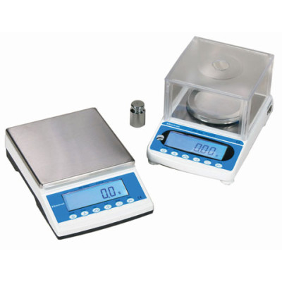 Brecknell MBS Series Scale