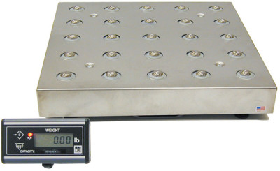Brecknell 7880 Shipping Scale