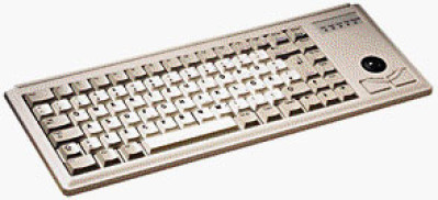 Cherry G84-4400 Keyboard