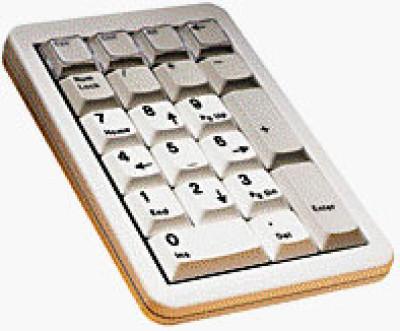 Cherry G84-4700 Keyboard