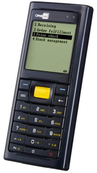 CipherLab 8200 Handheld Computer