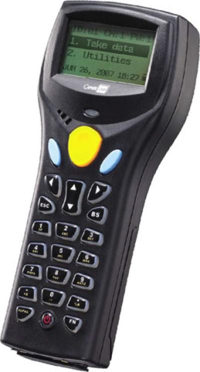 CipherLab 8300 Series Handheld Computer