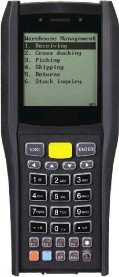 CipherLab 8400 Handheld Computer