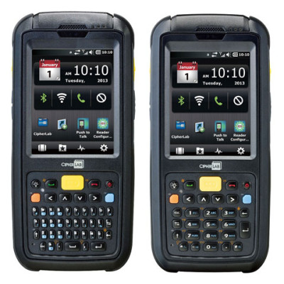 CipherLab CP60 Handheld Computer