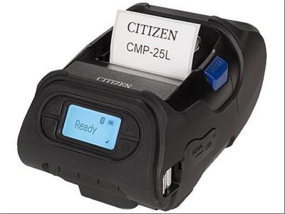 Citizen CMP-25L Mobile Printer