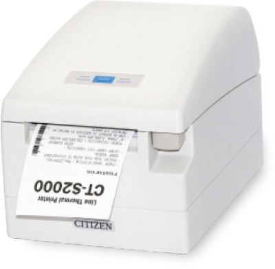 Citizen CT-S2000 Printer