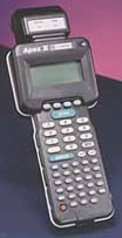 Compsee Apex II Handheld Computer