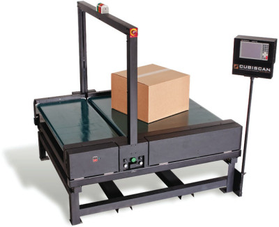 CubiScan 200-TS Shipping Scale
