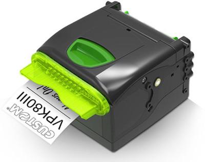 Custom America VKP80III Receipt Printer