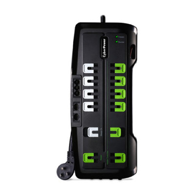 CyberPower Home Theater Surge Protectors
