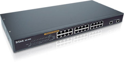 D-Link DES-1026G Data Networking Device