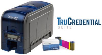 Datacard SD160 ID Card System