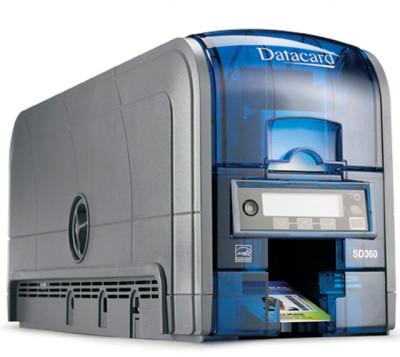 Datacard SD360 ID Printer Ribbon