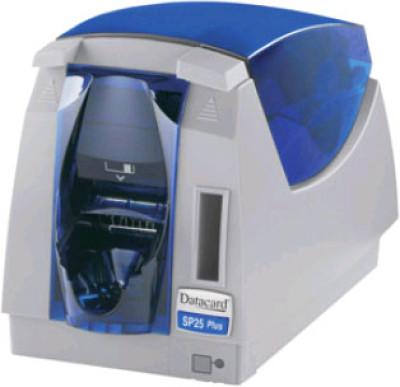 Datacard SP25 Plus Card Printer