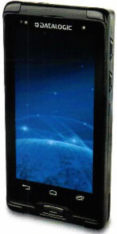 Datalogic DL-Axist Handheld Computer