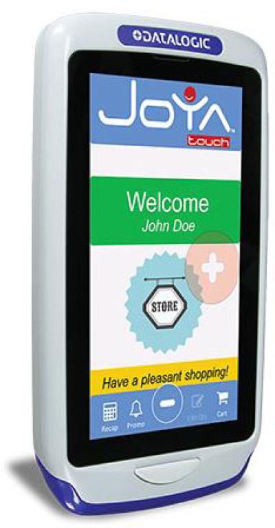 Datalogic Joya Touch Handheld Computer