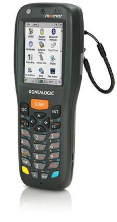 Datalogic Memor X3 Handheld Computer