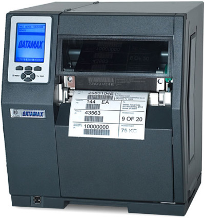 Datamax-O'Neil H-6308 Barcode Label Printer