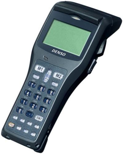 Denso BHT-300B Series Handheld Computer