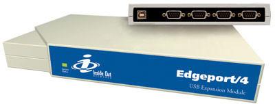 Digi Edgeport USB-to-Serial Converter