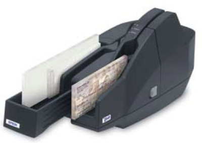 Epson CaptureOne TM-S1000 Check Reader
