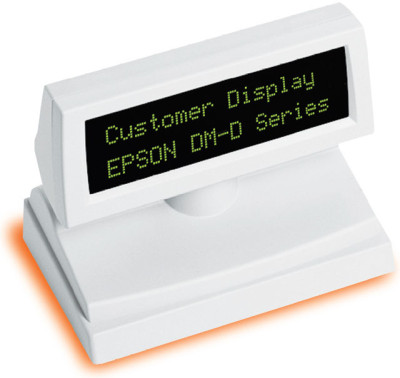 Epson DM-D110 Pole Display