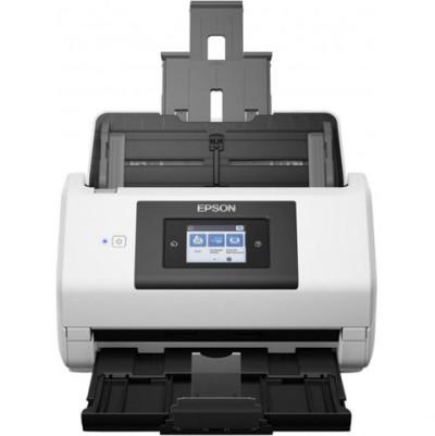 Epson WorkForce DS-780N Document Scanner