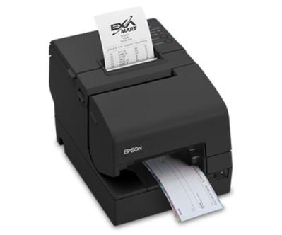 Epson OmniLink TM-H6000V Printer