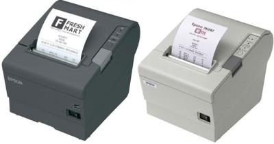 Epson TM-T88V Printer