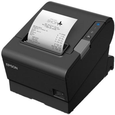 POSTMATES-PRINTER-B - Epson TM-T88VI POS Printer