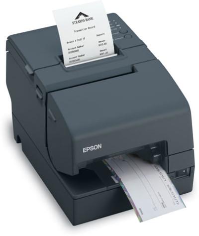 Epson TM-H6000iv Printer